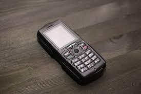 RugGear представила новый смартфон RugGear RG150 - изображение