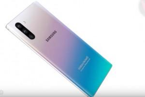Первые сведенья касательно Galaxy Note 11 - изображение