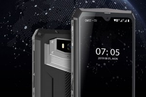 Защищенный Blackview Bv9100 получил аккумулятор на 13 000 мАч - изображение