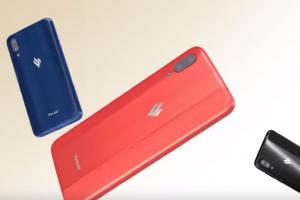 На рынке России  впервые представлены устройства от вьетнамского бренда - изображение