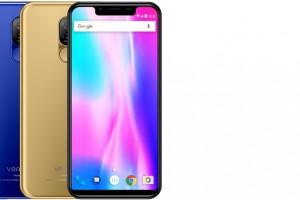 Запоздалый дебют смартфона Vernee M7 - изображение