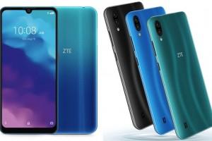 Новинки ZTE Blade A7 2020 и A5 2020 скоро появяться на рынках СНГ - изображение