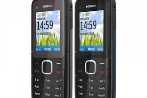 Новинка Nokia C1: хотелось попроще, но дальше некуда - изображение