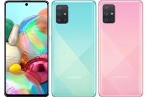 Samsung Galaxy A51: смартфон среднего уровня с крутым набором камер и обновленным - изображение