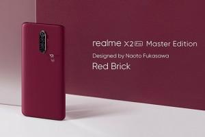 Мощнейший Realme в новом образе с Snapdragon 855 Plus, 90 Гц, 4000 мА·ч, 12 ГБ оперативки и NFC... - изображение