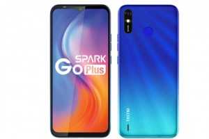 Tecno Spark Go Plus: простой, но не совсем типичный смартфон  - изображение