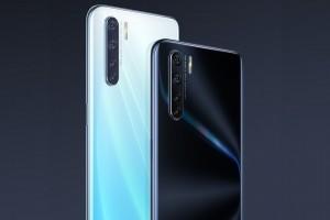 Oppo F15: смартфон среднего уровня с 6,4-дюймовым дисплеем, квадрокамерой и... - изображение