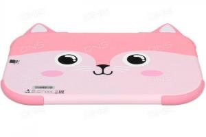 DEXP Ursus S770 Kid's: обаятельный планшет для детей - изображение