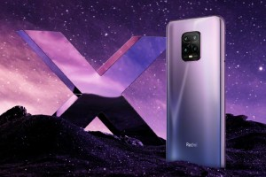 Redmi 10X будет первым смартфоном с поддержкой 2 5G Sim-карт - изображение