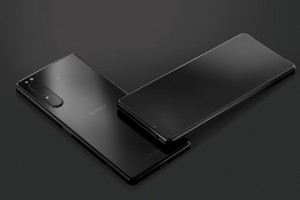 Новинка Xperia 1 II с поддержкой 5G уже готовится к релизу - изображение