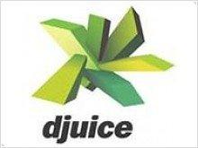 «Зимняя музыкальная акция» от DJUICE - изображение