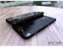 New photos of the iPhone 5 operating five - изображение