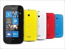 Announced budget smartphone Nokia Lumia 510 c WP 7.5 OS - изображение