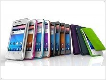 The new line of smartphones Alcatel One Touch Idol - изображение