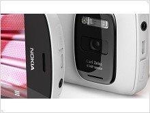 Nokia Lumia EOS PureView photophone or a smartphone? - изображение