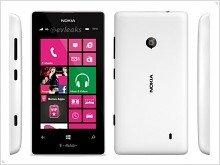 Smartphone Nokia Lumia 521 for T-Mobile USA - изображение