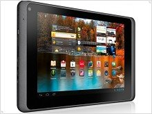 Fly IQ320 dual-core tablet with 7  - изображение