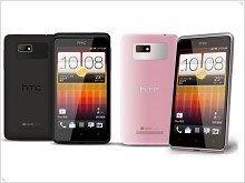 Presented Medium Level Smartphone HTC Desire L - изображение