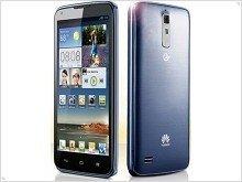 Announced a smartphone Huawei A199 / Ascend G710 - изображение