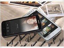 Smartphone Zopo C1 on the operating system Aliyun - изображение