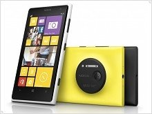 Nokia Lumia 1020 – надежда на воскрешение  - изображение