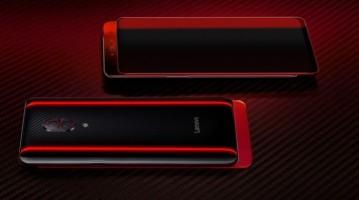 Начались предварительные продажи смартфона Lenovo Z5 Pro GT с новым Snapdragon 855 на... - изображение