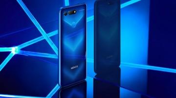 Huawei анонсировала топовые Honor 20 и Honor 20 Pro - изображение