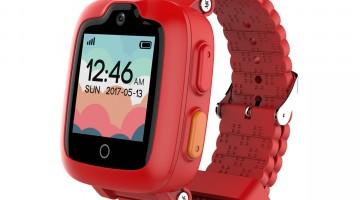 KidPhone 4G: умные часы от бренда Elari - изображение
