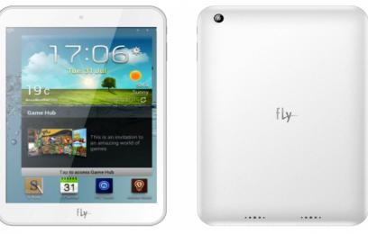 Дешевый планшет Flylife Web 7.85 Slim поступил в продажу (видео обзор) - изображение