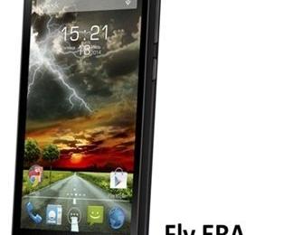 Fly Q4502 Quard ERA Energy 1 – идеальное сочетание цены и качества - изображение