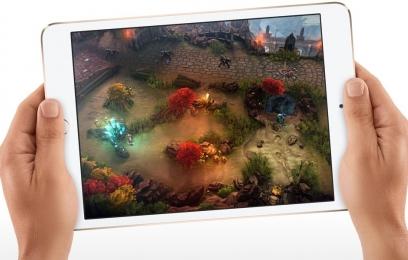Apple iPad mini 3 – мини планшет третьего поколения - изображение