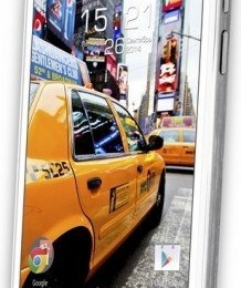 Fly EVO Energy 5 IQ4504 – бюджетный смартфон с фантастическими характеристиками  - изображение