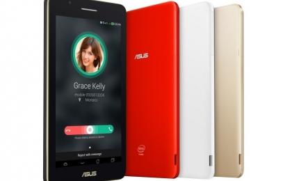 ASUS Fonepad 7 – новый 7-дюймовый смартфон двухсимочник  - изображение