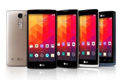 LG Magna, LG Spirit, LG Leon и LG Joy – новые смартфоны выходят в свет - изображение