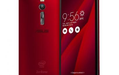 ASUS ZenFone 2E – бюджетная версия нашумевшего смартфона - изображение