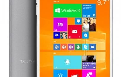 Teclast X98 Pro – качественный планшет на Windows 10  - изображение