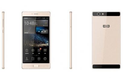 Elephone M2 – осенний смартфон родом из Китая - изображение