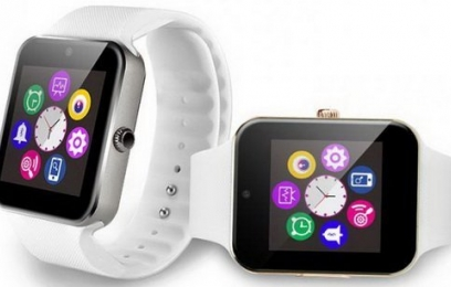 Доступные смарт-часы GV08S, Aiwatch GT08+, LG118, Ken Xin Da W3 и Z01 с бесплатной доставкой - изображение