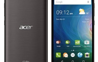 Acer Liquid Z630, Z630S, Z530, Z530S, Z330, M330, Z320, M320 – смартфоны под Windows и Android - изображение
