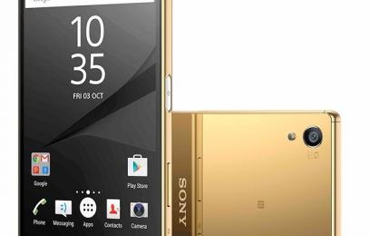 Sony Xperia Z5, Sony Xperia Z5 Compact и Sony Xperia Z5 Premium – три смартфона с интересными - изображение