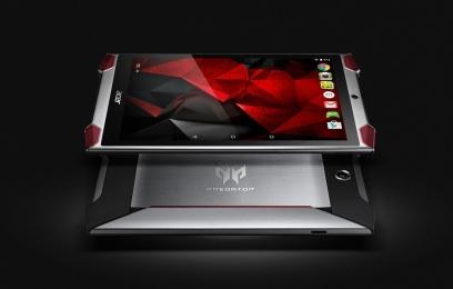 Acer Predator 8 – хищный планшет для игроманов - изображение