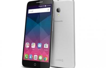 Panasonic P50 Idol и Panasonic P65 Flash – бюджетные смартфоны для индийского рынка  - изображение