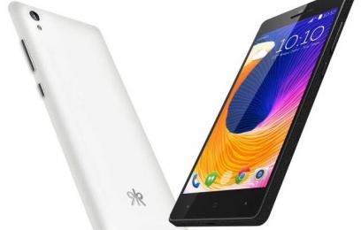 Kult 10 – производительный индийский смартфон  - изображение