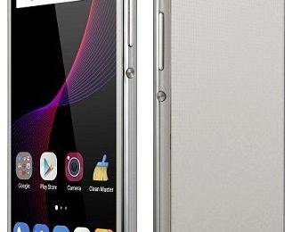 ZTE Blade D Lux – недорогой смартфон среднего сегмента  - изображение