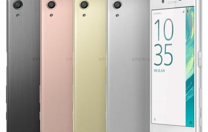 Sony Xperia X, Sony Xperia XA и Sony Xperia X Performance – новые японцы на рынке  - изображение