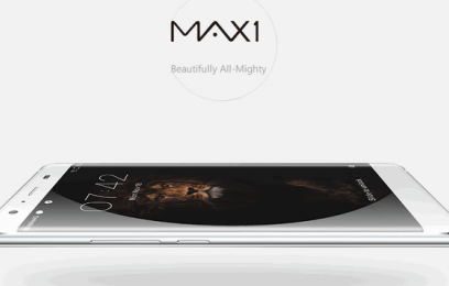 Смартфон Morefine Max 1 всего за $120 - изображение