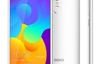 Смартфон QiKU 360 F4 по цене в $92. Новинка с 3ГБ оперативки по $123 - изображение