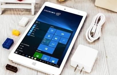 Распродажа отличного планшета Chuwi Hi8 Pro за $79.99 - изображение