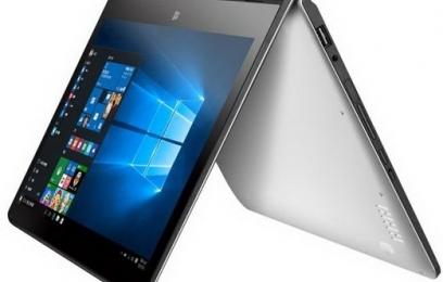 Трансформер Onda oBook 11 — стильный и лёгкий ультрабук с IPS  экраном по ценой $182.57 - изображение