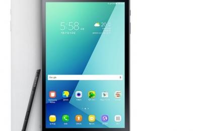 Анонсирован выход планшета Samsung Galaxy Tab A (2016) with S Pen - изображение